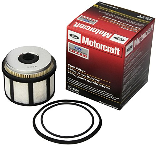 motorcraft fd4596 fuel filter