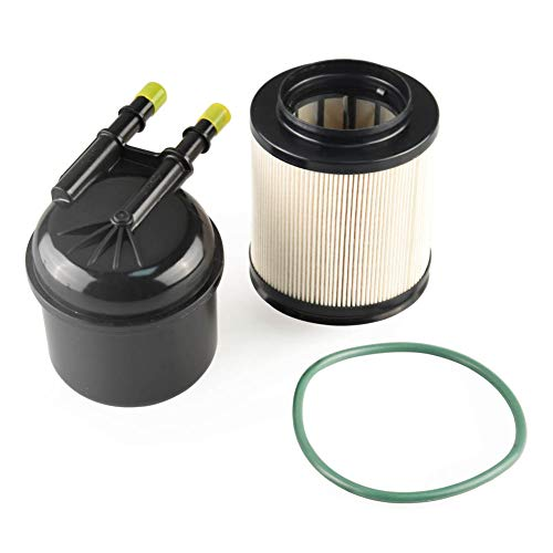 fd 4615 5 micron fuel water separator filter for hd ford. Black Bedroom Furniture Sets. Home Design Ideas